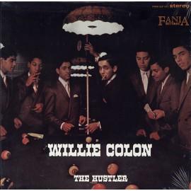 COLON Willie : LP The Hustler