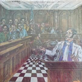 COLON Willie : LP El Juicio