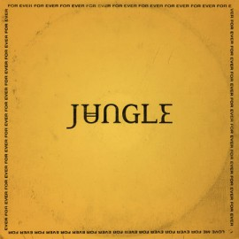 JUNGLE : LP For Ever