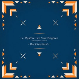 GERRARD Lisa / MYSTERE DES VOIX BULGARES (le) : LPx2 BooCheeMish