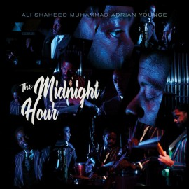 MIDNIGHT HOUR (the) : LPx2 The Midnight Hour