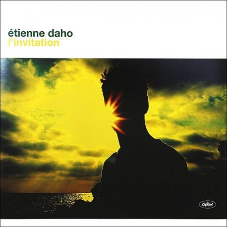 DAHO Etienne : LP L'Invitation