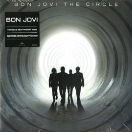 BON JOVI : LPx2 The Circle