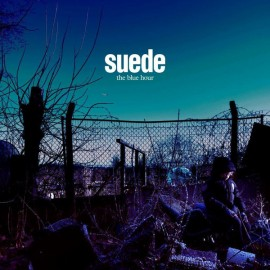 SUEDE : LPx2 The Blue Hour