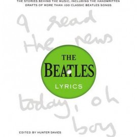 BEATLES (the) : Book Lyrics : The Stories Behind the Music