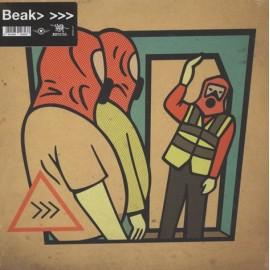 BEAK : LP S/T