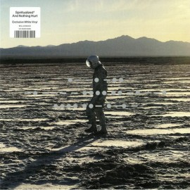 SPIRITUALIZED : LP And Nothing Hurt