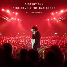 """NICK CAVE THE BAD SEEDS : 12""""EP Distant Sky (Live In Copenhagen)"""