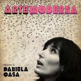 CASA Daniela : LP Arte Moderna