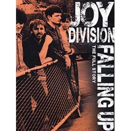 JOY DIVISION : DVD Falling Up
