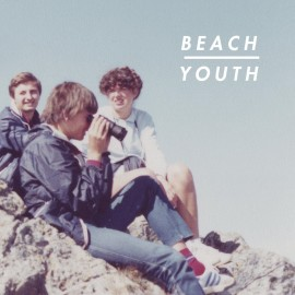 "BEACH YOUTH : 10""EP Singles"