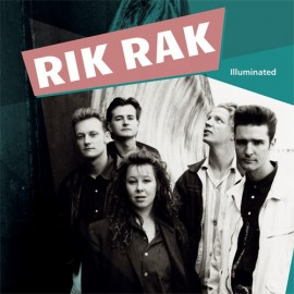 RIK RAK : LP Illuminated