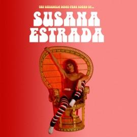 ESTRADA Susana : LP The Sexadelic Disco Funk Sound Of...