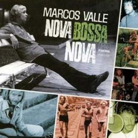 VALLE Marcos : LP Nova Bossa Nova