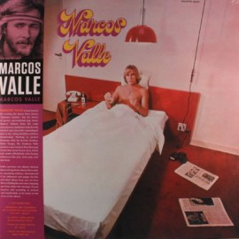 "VALLE Marcos : LP Samba ""Demais"""