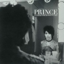 PRINCE : LP Piano & A Microphone 1983