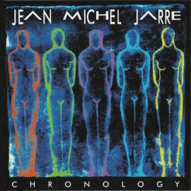 JARRE Jean-Michel : LP Chronology