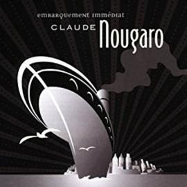 2nd HAND / OCCAS : NOUGARO Claude : CD Embarquement Immédiat