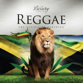 VARIOUS : CD Reaggae - The Luxury Collection