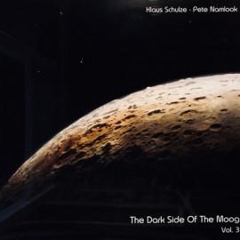 SCHULZE Klaus / NAMLOOK Pete : LPx2 The Dark Side Of The Moog Vol 3
