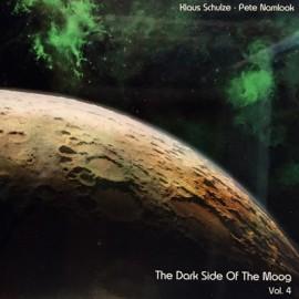 SCHULZE Klaus / NAMLOOK Pete : LPx2 The Dark Side Of The Moog Vol 4
