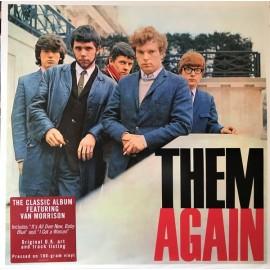 THEM : LP Them Again