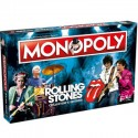 ROLLING STONES (the) : The Rolling Stones Monopoly