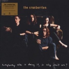 CRANBERRIES (the) : LP Everybody Else Is Doing It, So Why Can't We ?
