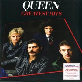QUEEN : LPx2 Greatest Hits