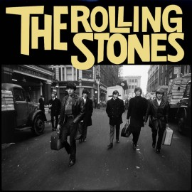 ROLLING STONES (the) : LP The Rolling Stones