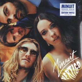 MINUIT : LP+CD Vertigo