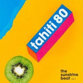 TAHITI 80 : LP The Sunsh!ne Beat Volume 1