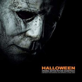 CARPENTER John : LP Halloween
