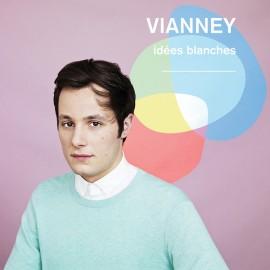 VIANNEY : LP Idées Blanches