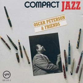 2nd HAND / OCCAS : PETERSON Oscar : CD Oscar Peterson & Friends