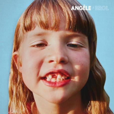 ANGELE : LP Brol