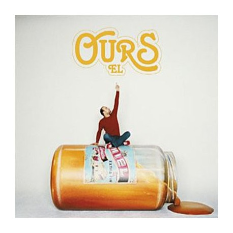 OURS : CD EI