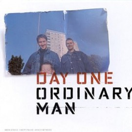 2nd HAND / OCCAS : DAY ONE : CD Ordinary Man
