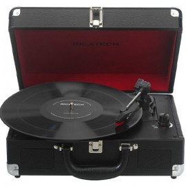 TURNTABLE : RICATECH - RTT68 Melbourne Black