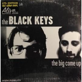 BLACK KEYS (the) : LP The Big Come Up