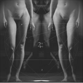 DER NOIR : LP Numeri E Figure