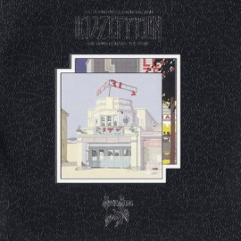 LED ZEPPELIN : CDx2 The Soundtrack From The Film The Song Remains The Same