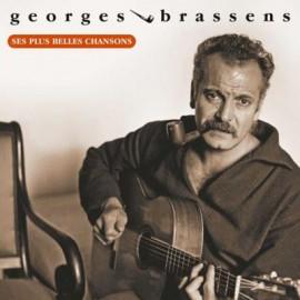 BRASSENS Georges : LP Ses Plus Belles Chansons