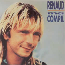 RENAUD : LP Ma Compil