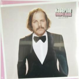 KATERINE : LP Compilation Avec Moustache