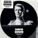 BOWIE David : Picture Breaking Glass (Live E.P.)