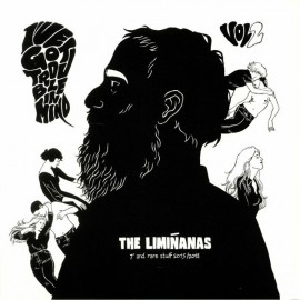 "LIMINANAS (the) : LPx2+CD I've Got Trouble In Mind Vol.2 - 7"" And Rare Stuff 2015/2018"