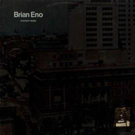 BRIAN ENO : LPx2 Discreet Music