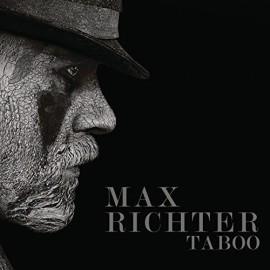 RICHTER Max : LP Taboo