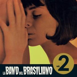 BAND DEL BRASILIANO (la) : LP Vol. 2